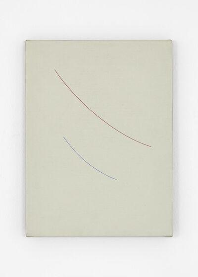 Leo Marz, 'Monolito (02/4030AL)', 2019