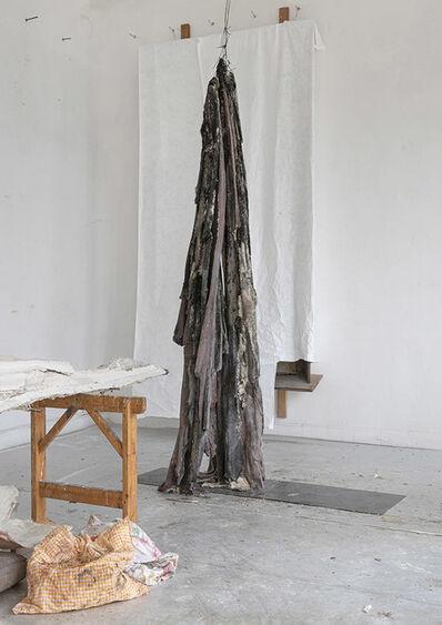Berlinde De Bruyckere, 'Marsyas, 2019-2020', 2020