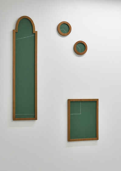 Débora Bolsoni, 'Mimesis lesson - Groupe 1', 2006