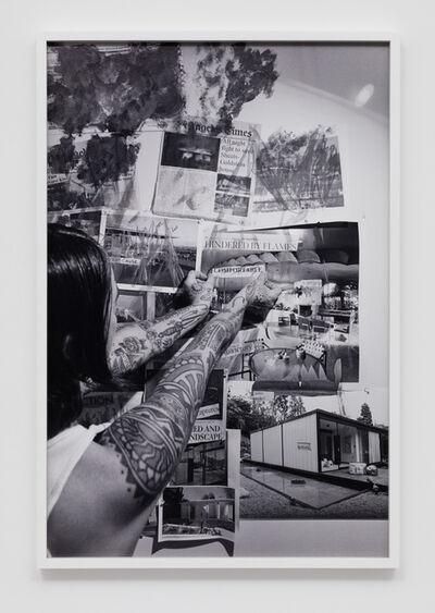 Catherine Opie, 'Artist #4 (The Modernist)', 2016