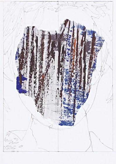 Irfan Önürmen, 'CV N. 4', 2016