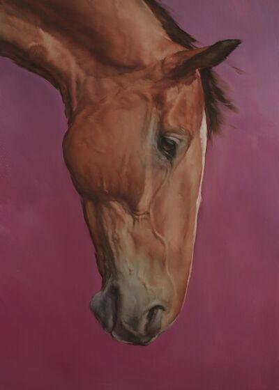Michael J. Austin, 'Equus IV', 2020