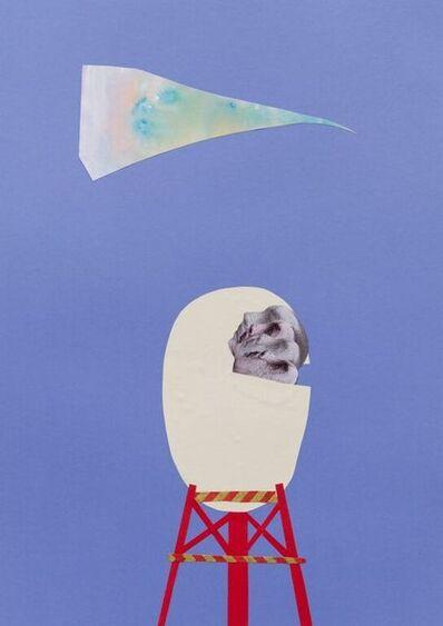 Maiko Kikuchi, 'Comet', 2014