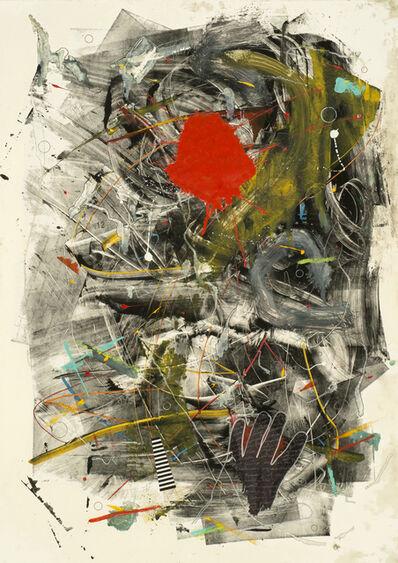 Arthur Secunda, 'Searching for Goya'