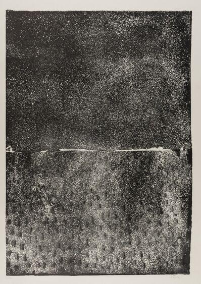 Antoni Tàpies, 'Untitled (Galfetti 23)', 1959