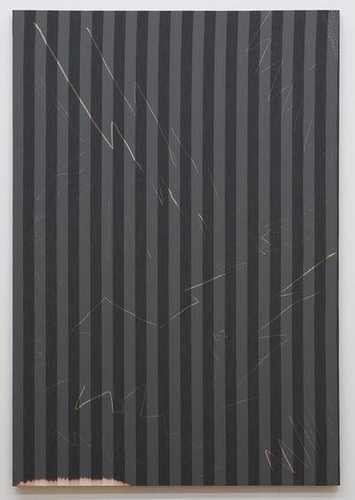 Tam Ochiai, 'radio wave', 2012