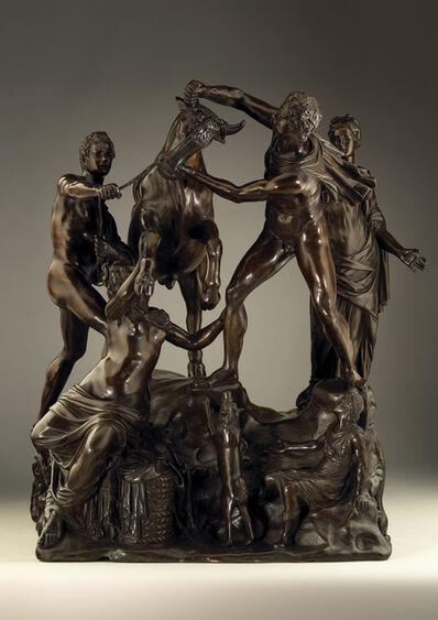 Giovanni Francesco Susini, 'The Farnese Bull '