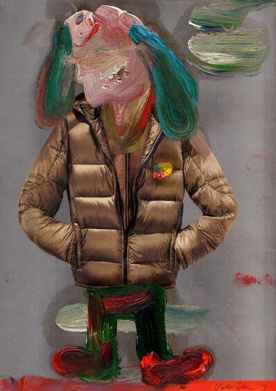 Valio Tchenkov, 'Untitled', 2013