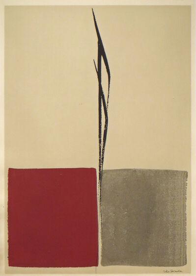 Tōkō Shinoda 篠田 桃紅, 'Untitled', 1990-2000