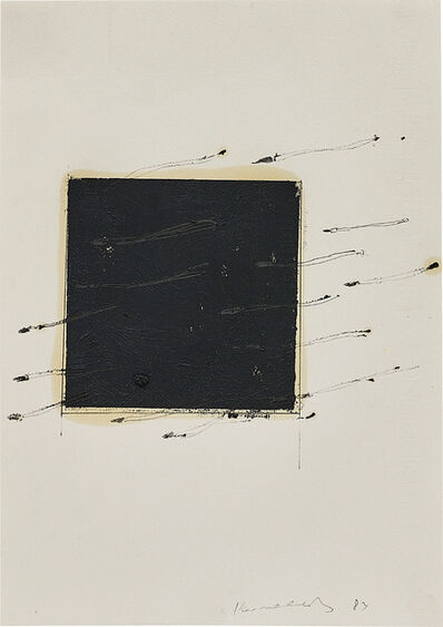 Jannis Kounellis, 'Untitled', 1983