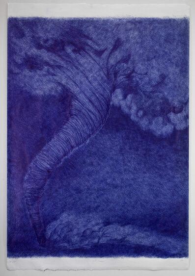 Jan Fabre, 'Berlin/ Tornado's - (I)', 1988