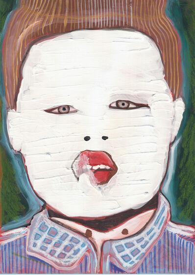 Gilda Mautone, 'Marsh mallow ', 2021
