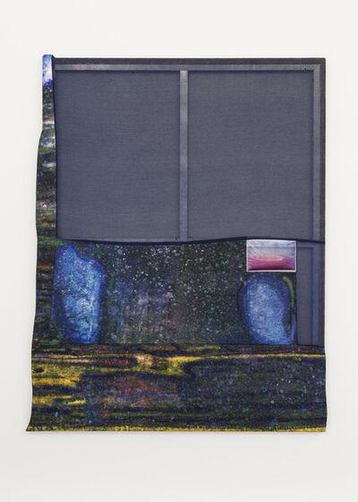 Kristian Touborg, 'Summer Night Plasticity (Excessive Impressionism) VI', 2018