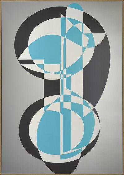 Albrecht Schnider, 'untitled', 2020
