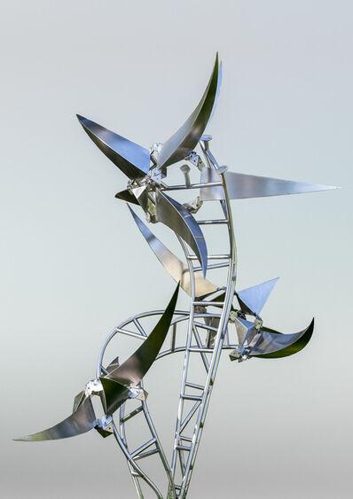 Antti Immonen, 'Einstürzende Neubauten', 2015