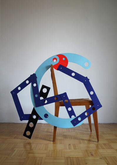 Ingrid Cogne, 'Prototype', 2021