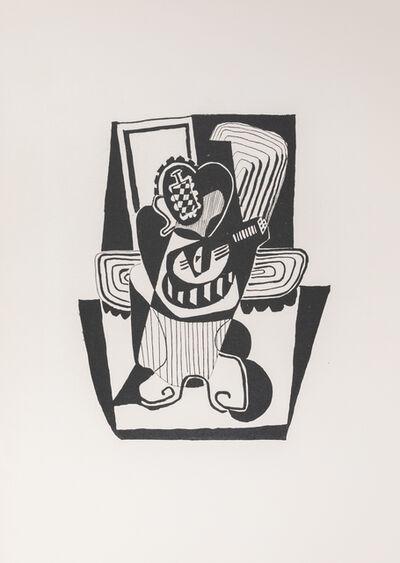 Pablo Picasso, 'Nature Mort', 1924