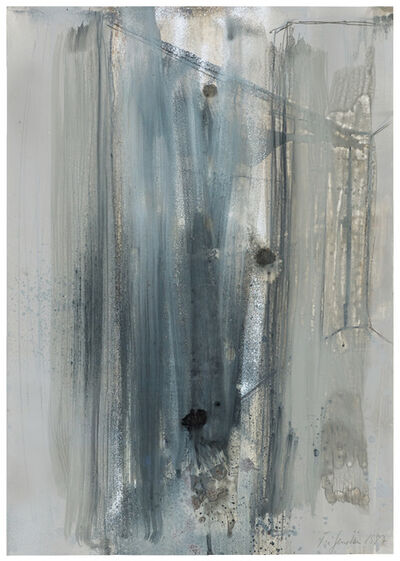 Isa Genzken, 'Untitled', 1987