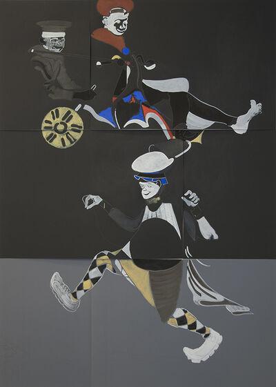 Kaspar Oppen Samuelsen, 'Untitled', 2015