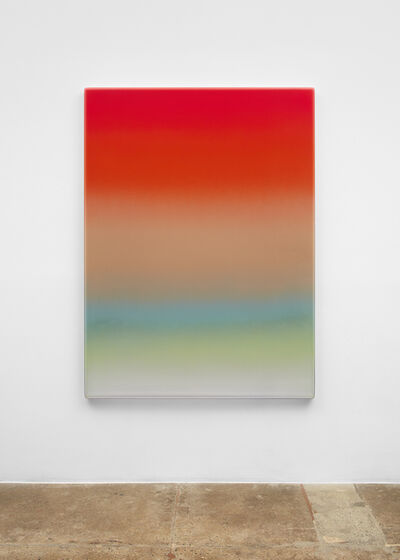 Mika Tajima, 'Art d'Ameublement (Nukutoa)', 2019