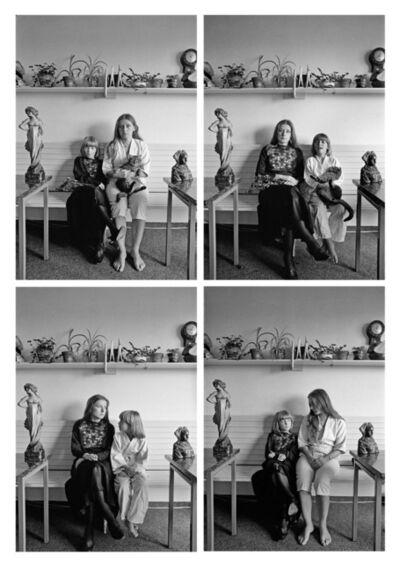 Margherita Spiluttini, 'Du und Ich, Nr. 4', 1979/2017