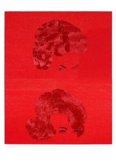Farhad Moshiri, 'Curl'
