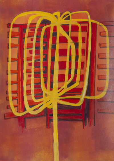 Nicky Marais, 'Turnstile Gate II', 2020