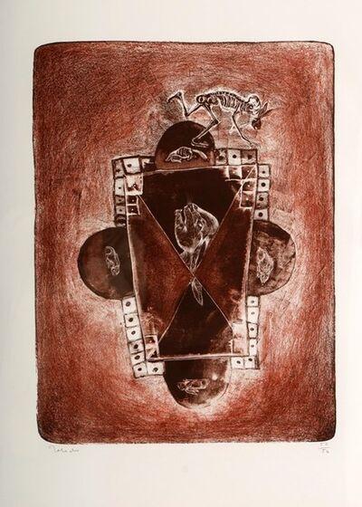 Francisco Toledo, 'Game of Rabbits', 1991