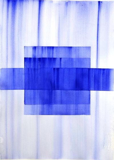 Anastasia Komarova, 'Studies 1/10', 2018