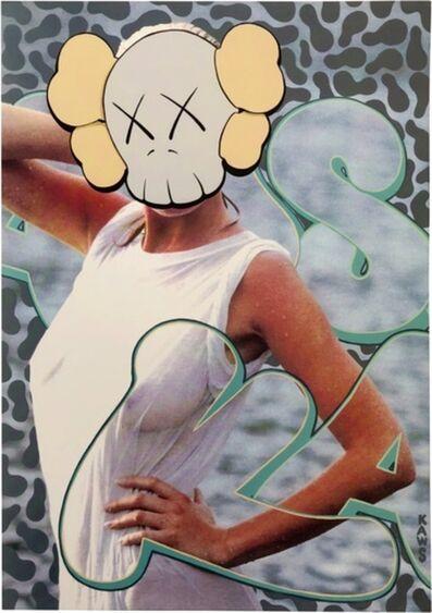 KAWS, 'KAWS x Undercover ', 1999