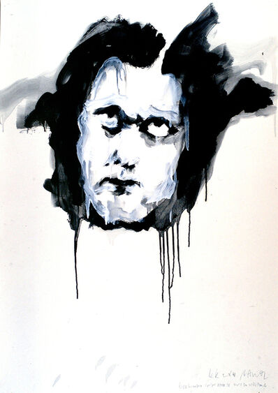 Peter Raneburger, 'kk LXIII', 2002