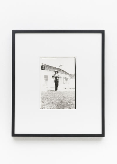 Andy Warhol, 'Mick Jagger (Serving Tea in Montauk)', n.d.