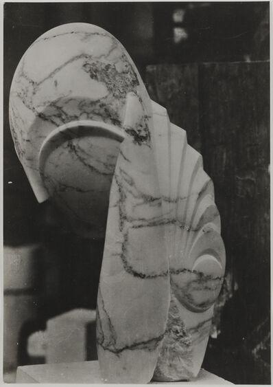 Constantin Brâncuși, 'Mademoiselle Pogany II', ca. 1925