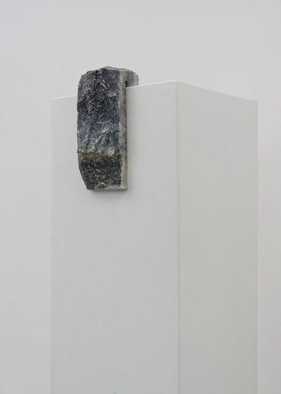 Adrien Missika, 'Cliffhanger', 2015