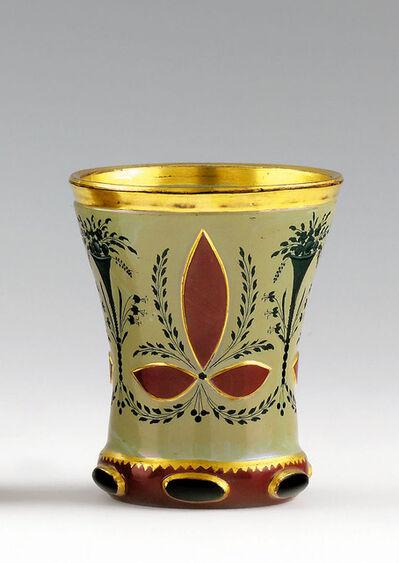 Beidermeier, 'Lithyalin beaker', 1830-1835