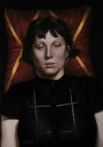 Rachel Bess, 'Post-Mortem Self Portrait', 2014