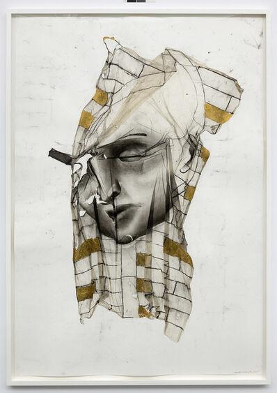 Matthew Monahan, 'St. Self', 2011
