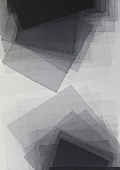 Joachim Bandau, 'Untitled', 2016