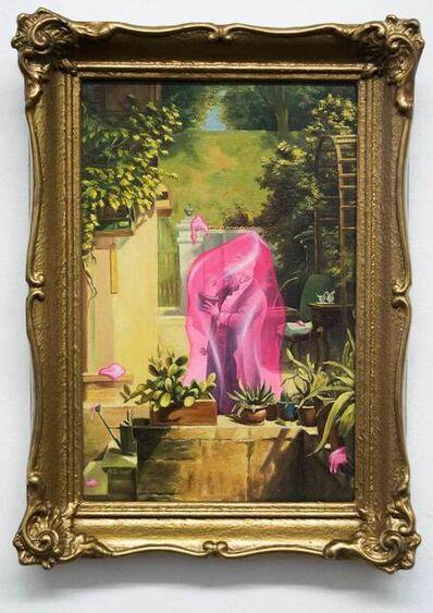 André Schulze, 'Der Kaktusfreund', 2020