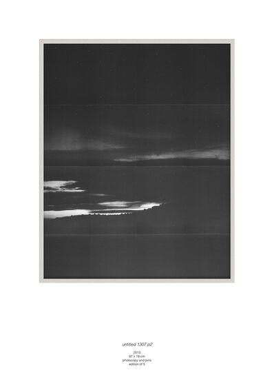 Adam Jeppesen, 'Untitled 1307 p2', 2013