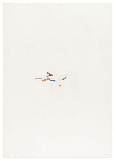 Masanori Toyoda, 'Untitled', 1982