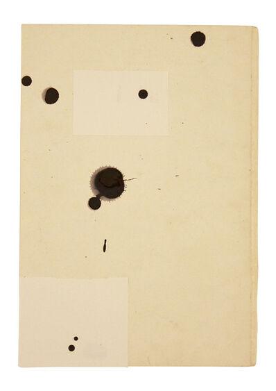 Paolo Canevari, 'Black Tears', 2014