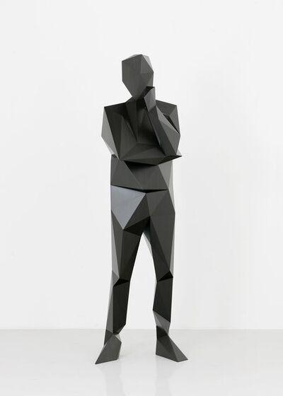 Xavier Veilhan, 'Philippe Zdar', 2017