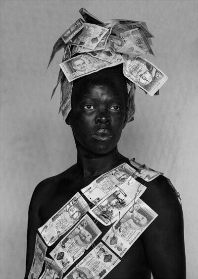 Zanele Muholi, 'Kusile III, 2002 Cartwright, Cape Town', 2019