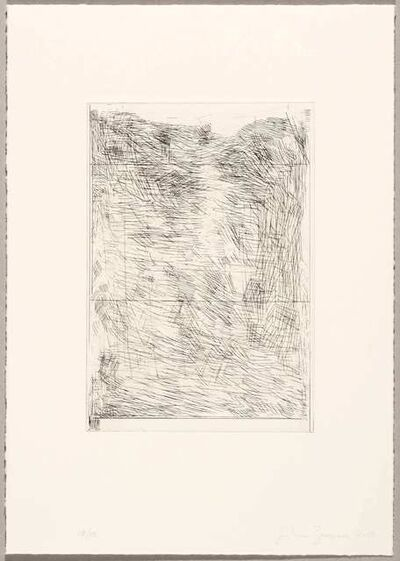 John Zurier, 'October Note 3', 2017
