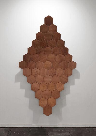 Carlos Nicanor, 'Alvarium lignum', 2018