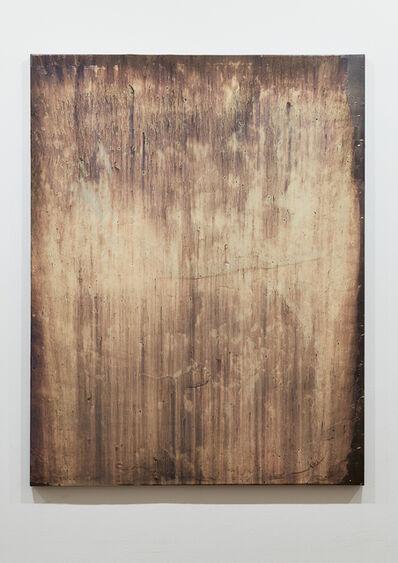 Michael Joo, 'Liminus (West Landing 2)', 2017