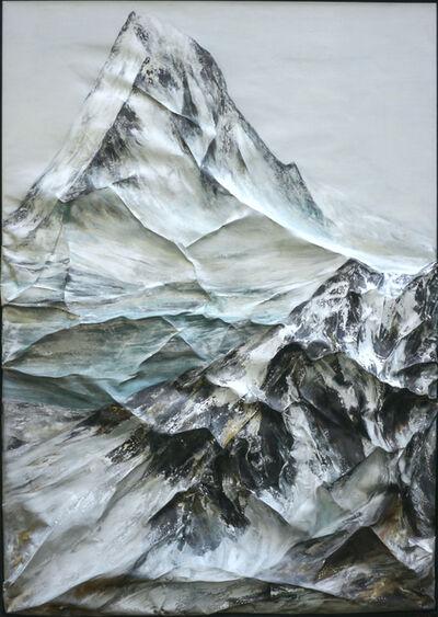 Jens Rausch, 'Hochgebirge', 2019