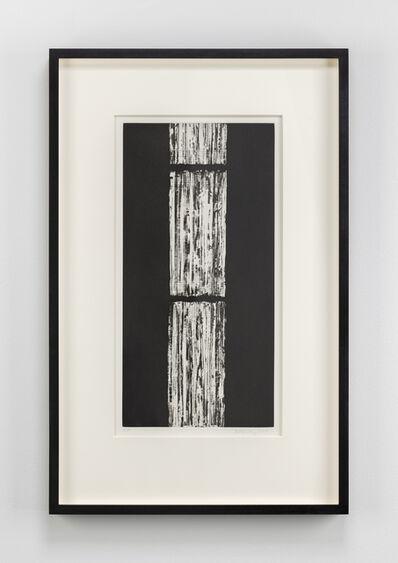 Brenda Mallory, 'Iterum (Vertical)', 2019