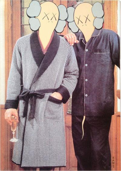 KAWS, 'KAWS x Undercover (1)', 1999
